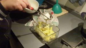 Insalata di patate 3