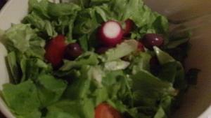 Insalata ravanelli pomodori - 3