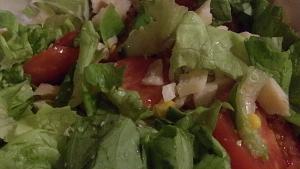 Insalata ravanelli pomodori - copertina