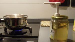 Pere al forno 1