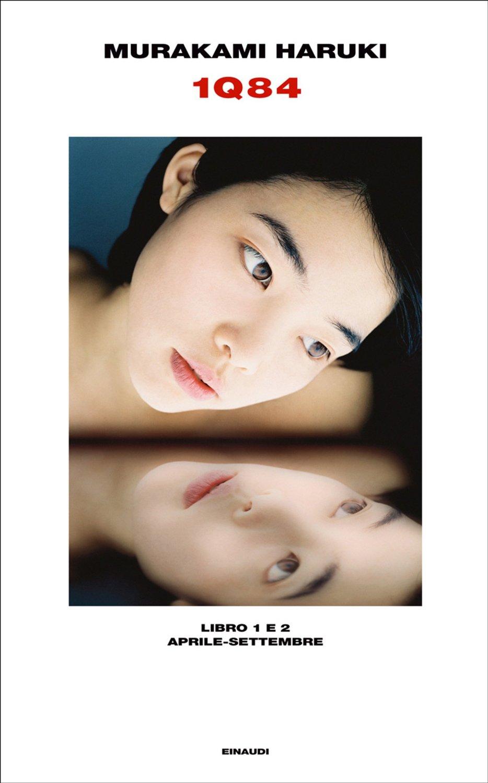 1Q84 - Libro 1 e 2