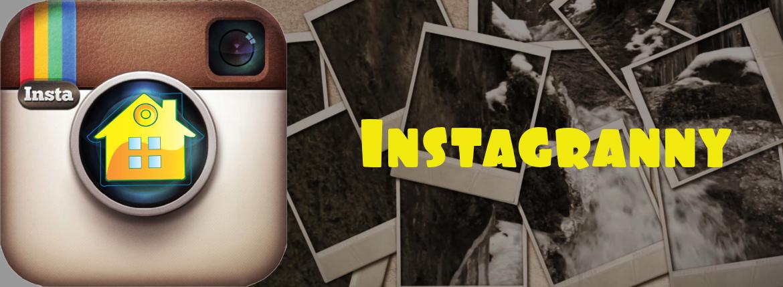 instagranny