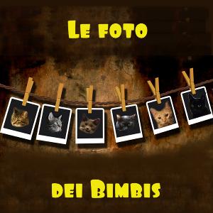 Le foto dei Bimbis!