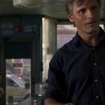 """Il Latte in """"A History of Violence"""" (2005) di David Cronenberg"""