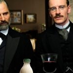"Il Latte in ""A Dangerous Method"" (2011) di David Cronenberg"