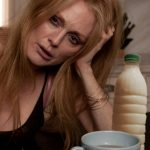 """Il Latte in """"Maps to the Stars"""" (2014) di David Cronenberg"""