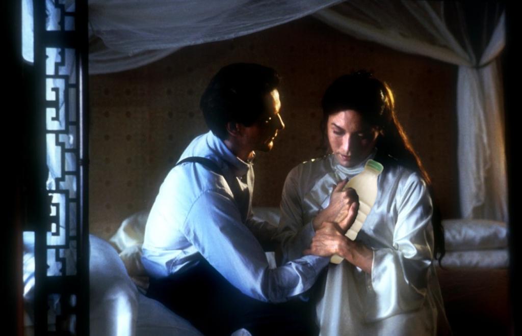 "Il Latte in ""M. Butterfly"" (1993) di David Cronenberg"