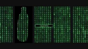 Latte in The-Matrix: Cagotto