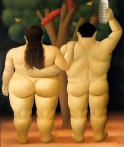 Adamo ed Eva e... Il Latte