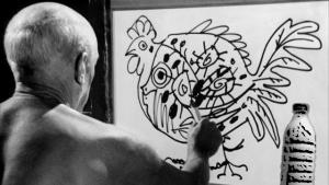 Il Latte e Picasso