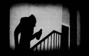 Il Latte e Nosferatu