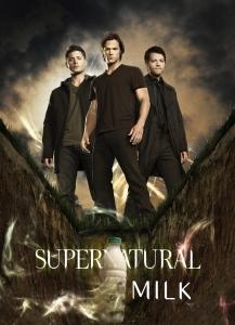 Supernatural Milk