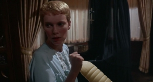 Il Latte in Rosemary's Baby (1968) di Roman Polanski
