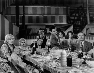 "Il Latte in ""Freaks"" (1932) di Tod Browning"
