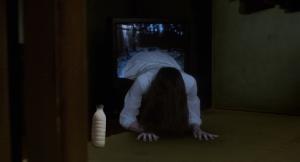 """Il Latte in """"Ring"""" (1998) di Hideo Nakata"""
