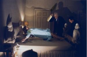 """Il Latte in """"L'esorcista"""" (The Exorcist, 1973) di William Friedkin"""