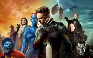 """Il Latte in """"X-Men: Giorni di un futuro passato"""" (X-Men: Days of Future Past, 2014) di Bryan Singer"""