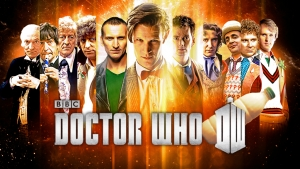 """Il Latte in """"Doctor Who"""""""