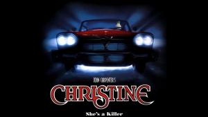 """Il Latte in """"Christine - La macchina infernale"""" (Christine, 1983) di John Carpenter"""