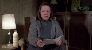 """Il Latte in """"Misery non deve morire"""" (Misery, 1990) di Rob Reiner"""
