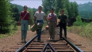 Il Latte in Stand by Me - Ricordo di un'estate (Stand by Me, 1986) di Rob Reiner