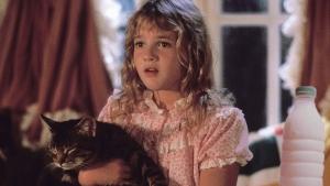 """Il Latte in """"L'occhio del gatto"""" (Cat's Eye, 1985) di Lewis Teague"""