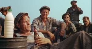 """Il Latte in """"Le ali della libertà"""" (The Shawshank Redemption, 1994) di Frank Darabont"""