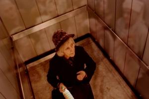 """Il Latte in """"The Kingdom - Il regno"""" (Riget, 1994)"""