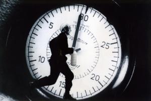 """Il Latte in """"Europa"""" (1991) di Lars von Trier"""