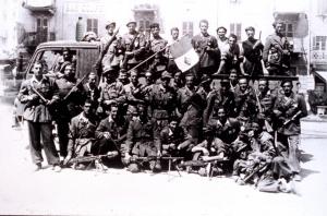 Il Latte ricorda i partigiani - 25 aprile 2015