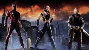 """Il Latte in """"Daredevil""""  (2003) di Mark Steven Johnson"""