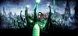 """Il Latte in """"Lanterna Verde"""" (Green Lantern, 2011) di Martin Campbell"""