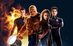 "Il Latte in ""I Fantastici 4"" (Fantastic Four, 2005) di Tim Story"