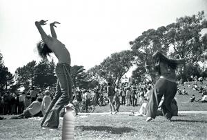 Il Latte a Woodstock!