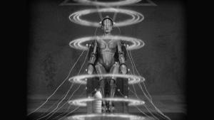 "Il Latte in ""Metropolis"" (Metropolis, 1927) di Fritz Lang"