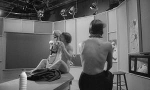 """Il Latte in """"Stereo"""" (1969) di David Cronenberg"""