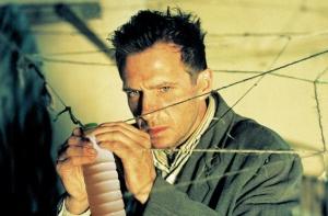 """Il Latte in """"Spider"""" (2002) di David Cronenberg"""