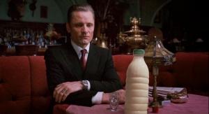 """Il Latte in """"La promessa dell'assassino"""" (Eastern Promises, 2007) di David Cronenberg"""