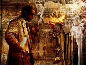 """Il Latte in """"Hellblazer"""" (1988-2013)"""