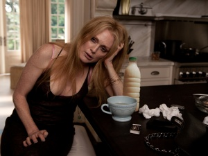 "Il Latte in ""Maps to the Stars "" (2014) di David Cronenberg"