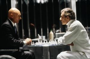 "Il Latte in ""X-Men"" (2000) di Bryan Singer"